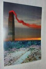 Original Poster by Zdzislaw Beksinski graphics 9#