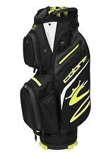 New listing New Cobra Golf- Ultralight Cart Bag FLUO YELLOW OSFA