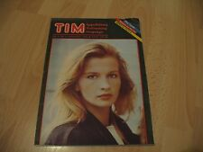 TIM 44/89 Beatrice Dalle Tina Turner