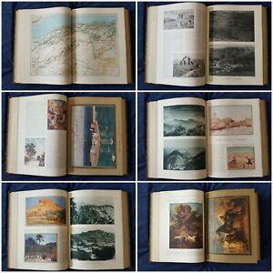 ILL) Buch L´ILLUSTRATION 1930 Mai-August Vol 176 Sport Krieg Kunst Politik Orte