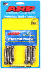 ARP Replacement Rod Bolt Kit for Rod Bolts - 3/8˝,  8-piece set Kit #: 200-6208