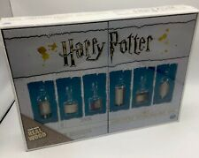 Harry Potter Potions Challenge Board Game New Factory Sealed Pottermore