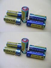 10 Pcs 23A / A23 Battery ( 12V ) 12 Volts 10 pc