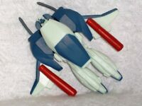 WOW! Gundam Action Figure AWESOME! Japan!