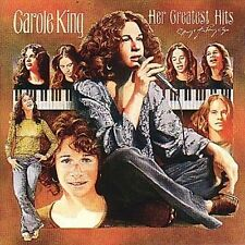 Her Greatest Hits: Songs of Long Ago by Carole King (CD, Mar-1991)