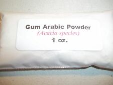 1 oz. Gum Arabic Powder (Acacia species)