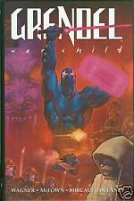 Rare Dark Horse Grendel: War Child Ltd Ed. Hardcover HC