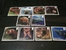 QE2 2010 FU SG 3054/63 ACTION FOR SPECIES STAMPS SET