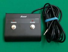Marshall Amp Footswitch PEDL-90012