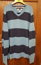 hilfiger mens jumper size xl