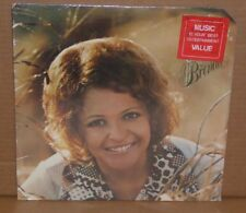 Brenda Lee self titled 1973 New SEALED vinyl LP record Nobody Wins cut out