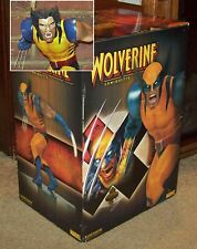Wolverine Comiquette EXCLUSIVE #288/500 Sideshow Statue premium format maquette