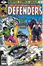 The Defenders Comic Book #76, Marvel Comics 1979 VERY FINE/NEAR MINT