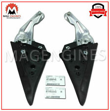 61158-SA000 & 61158-SA010 GENUINE OEM FRONT LEFT & RIGHT DOOR GUSSET ASSY