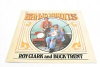 Roy Clark And Buck Trent - Banjo Bandits, VINYL LP