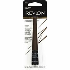 Revlon ColorStay Liquid Liner ~ 252 Black Brown