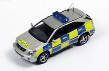 1:43 Lexus RX400H UK Police 2005 1/43 • J-COLLECTION JC185