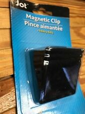 """HEAVY DUTY MAGNETIC CLIP 2"""" X 2.25"""" NEW IN PACK"""