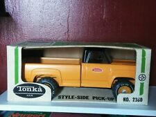 Vintage 1973 Tonka  Style-side Pick-up No2360 in the Original Box