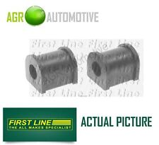 FIRST LINE REAR ANTI-ROLL BAR STABILISER BUSH KIT OE QUALITY REPLACE FSK6228K