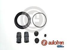 Front Brake Caliper Repair Kit Autofren D4394 fits on Audi, BMW, Citroen, Jaguar