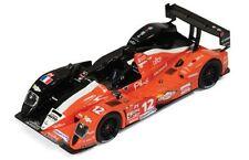 Courage Oreca Judd LC70E - P. Ragues/F. Mailleux/André - Le Mans 2009 #12 - Ixo
