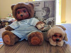 Raikes Bears Brian & Sport #38516