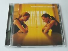 Placebo - Without You I'm Nothing (CD Album) Very Good