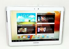White Samsung Galaxy Note 10.1 16GB Wi-Fi Only Android 4.1 Tablet GT-N8013