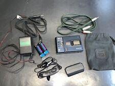 Sony Portable Mini Disc Recorder Mz-R30 Mega Bass Md Walkman