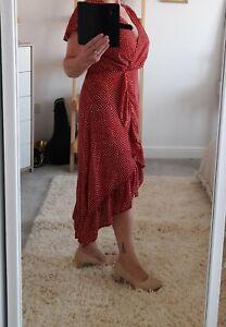 Ax Paris Dress Size 10 New but would fit 12 better.