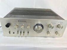 Kenwood Model KA-7100 Integrated Amplifier