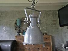 XXL Hängelampe Deckenlampe Industrielampe Hängeleuchte Loft Design Fabriklampe