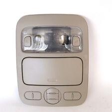 [Fit: KIA Sedona 2006-2014] OEM Genuine Lamp Overhead Console Gray 92810 4D000QW