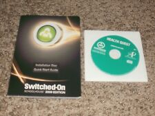 SOS Switched On Schoolhouse 2009 HEALTH QUEST Complete SET MINT