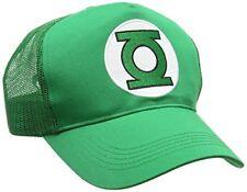Chapeaux casquettes de baseball verts pour homme