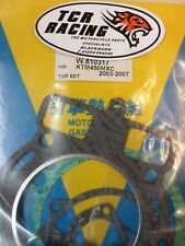 TOP END GASKET SET KIT KTM450 KTM 450 MXC 2003 - 2007 03 - 07