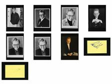 Paul Williams - Signed Autograph and Headshot Photo set - Muppet Movie