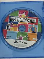 Just Dance 2021 for Sony PlayStation 4 PS4 / Disc Only