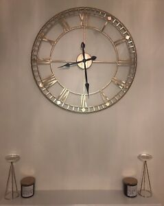 Oversized Clock For Sale Ebay