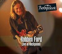 Robben Ford - Live At Rockpalast (NEW DVD+2CD)