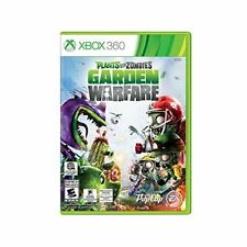 Plants Vs Zombies Garden Warfare Online For Xbox 360 Very Good 2Z