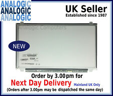 LAPTOP SCREEN SAMSUNG LTN156AT38 15.6''WXGA HD LED UK SHIPPING