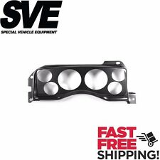 SVE Fox Body Ford Mustang Instrument Cluster Gauge Panel (90-93)