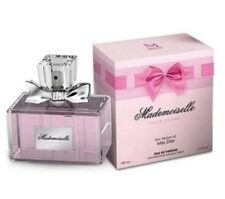 """MADEMOISELLE PERFUME - Inspired by Christian Dior """"Miss Dior"""" - 3.4oz -FREE SHIP"""