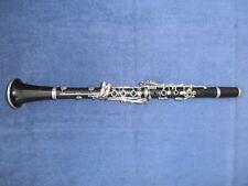 Klarinette Clarinet Bb (wood): Buffet Crampon Master Model France (current E13)