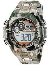 Armitron Sport Men's Camouflage watch.Reloj militar de camuflaje
