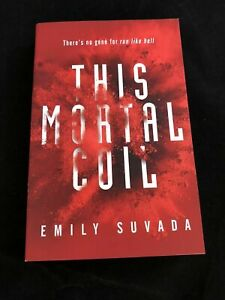 This Mortal Coil (This Mortal Coil 1) by Suvada*