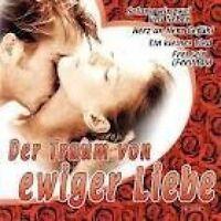 Schlagerträume-Der Traum von ewiger Liebe Drafi Deutscher, Kristina Bach,.. [CD]