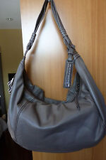 NWT BCBG MaxAzria Large Soft Leather Hobo Bag $398 - Sold Out